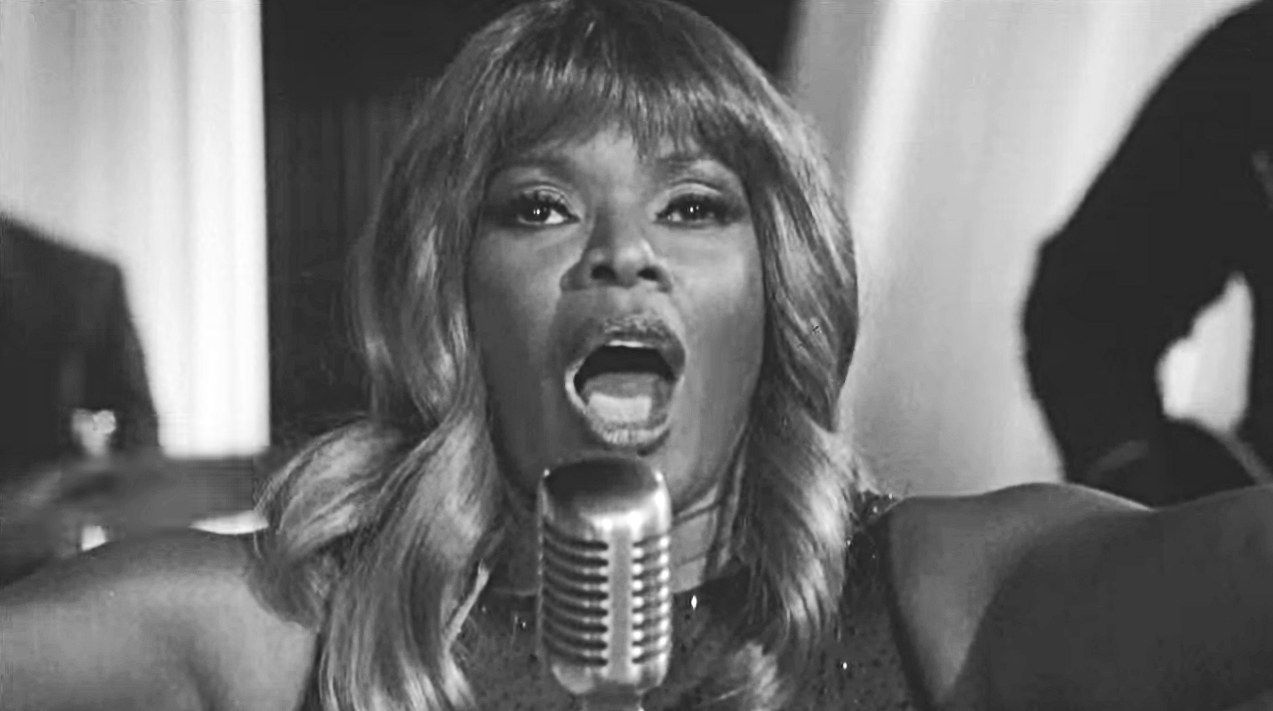 marcia hines from youtube video 2