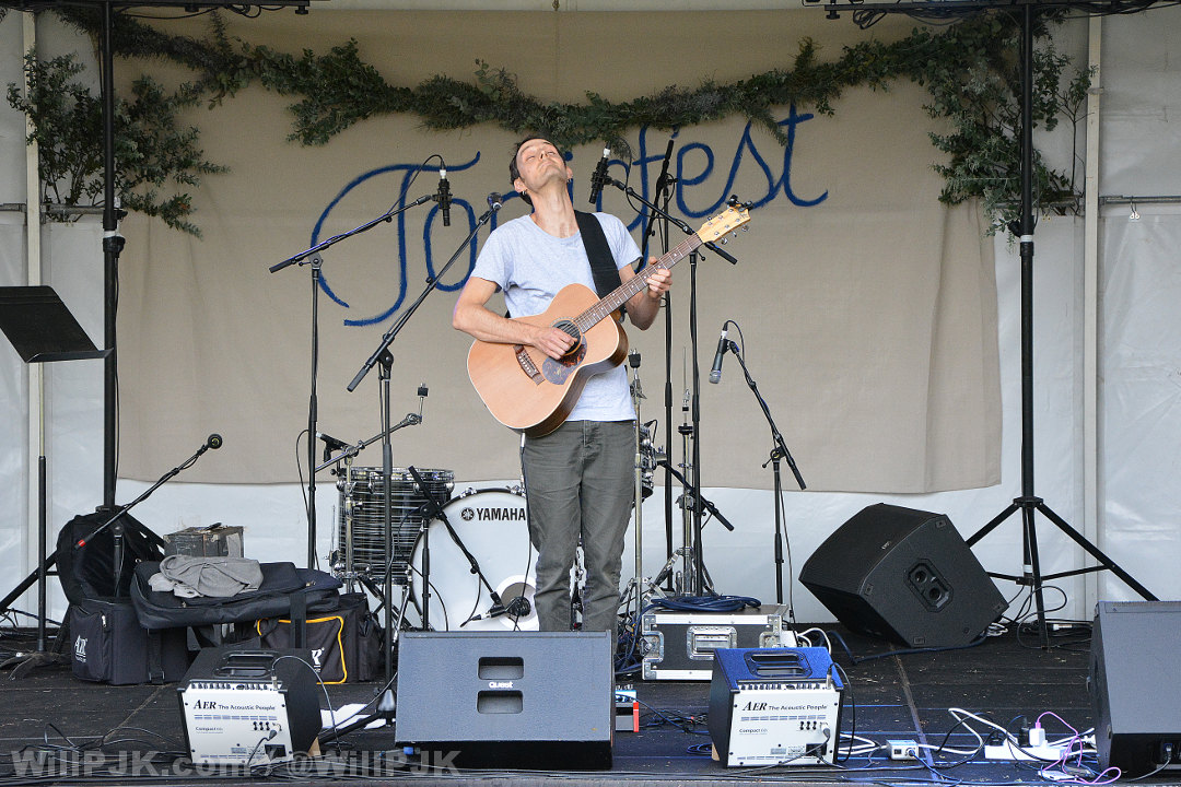 tonicfest 2015 dan calabro by william pj kulich