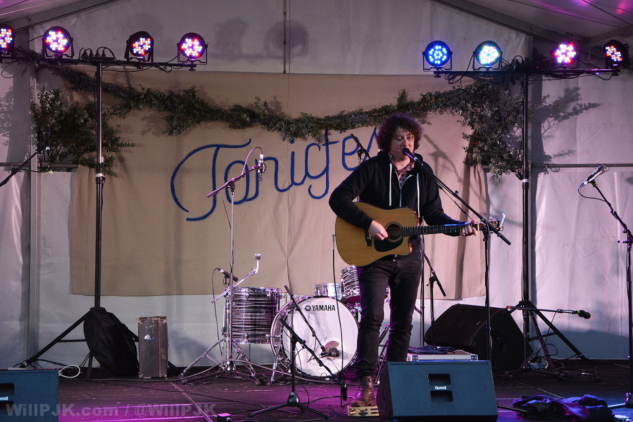 tonicfest 2015 gin club lead singer by william pj kulich