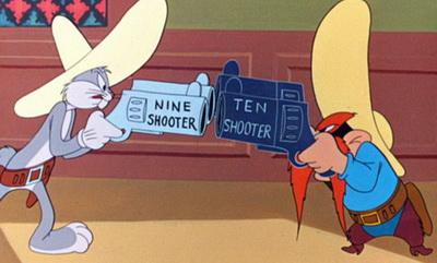 Bugs-Bunny-Gun-Yosemite-Sam