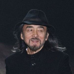 Yohji Yamamoto at New York Fashion Week 2010. Photo: Masaki-H on flickr. Creative commons licence.