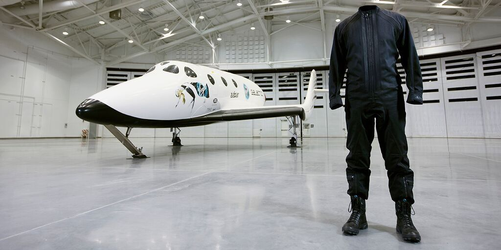 y-3 adidas space suit for virgin galactic hanger willpjk.com