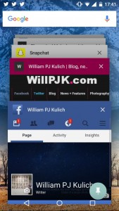 facebook movile web colour app switcher